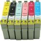 �m用�燮丈�R1390打印�C墨盒 T0851兼容墨盒 打印清晰 上海代�l